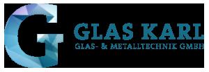 Glas Karl Logo